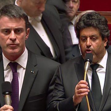 Après Manuel Valls à Barcelone, le député Meyer Habib se présente à Netanya en Israël