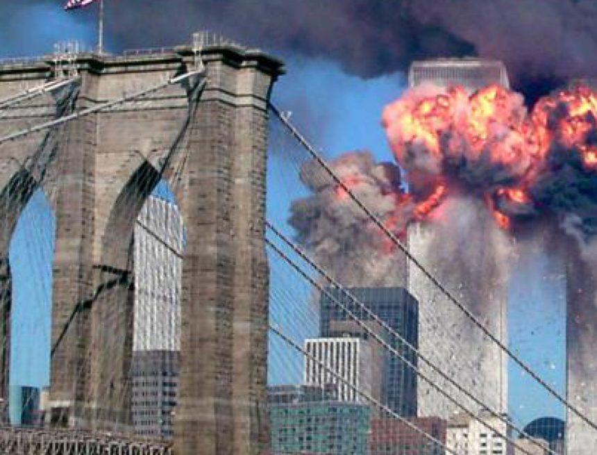 11 septembre, Netanyahu: «Ok, c'était peut-être un peu de notre faute, mais on n'a pas fait exprès»