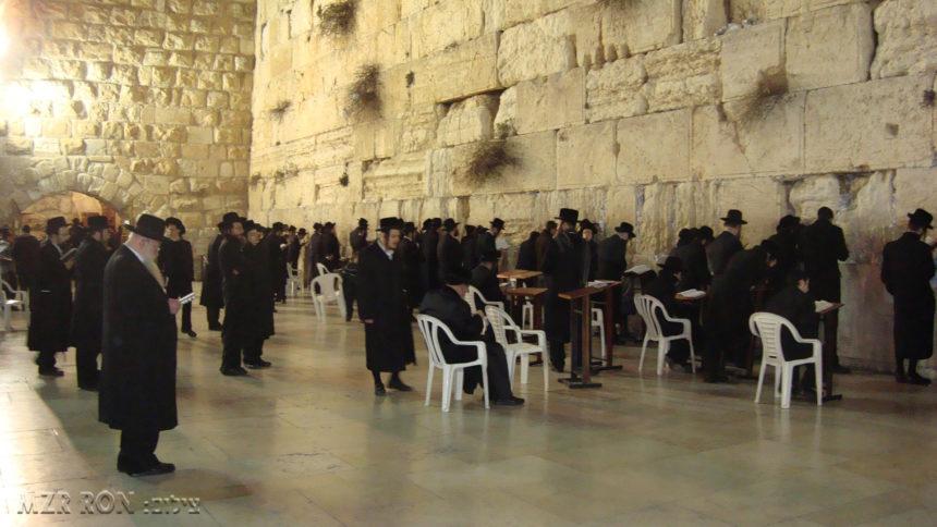 Un Juif quitte Israël: «Y'a trop de Juifs ici!»
