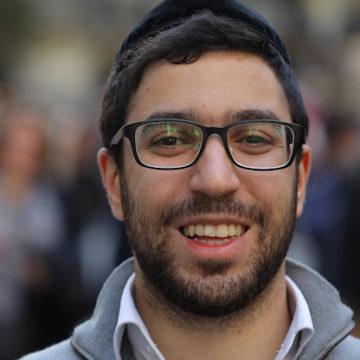 Exclusif: nous avons retrouvé le seul Juif qui n'est pas paranoïaque