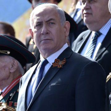 Guerre 14-18, Netanyahu: «Avec Israël, ça n'aurait pas duré plus de 6 jours»
