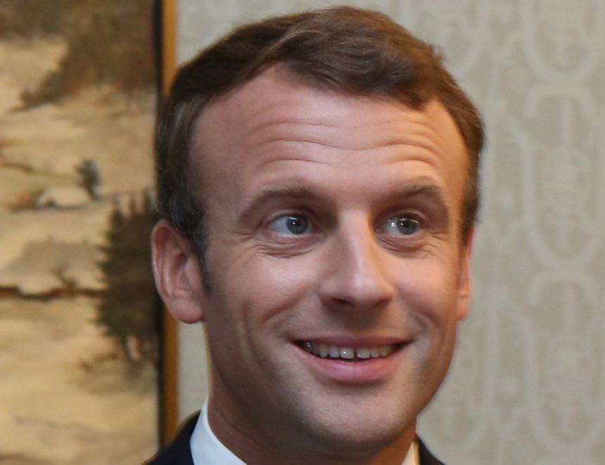 Macron: «Pétain était un bon soldat, et Hitler n'était pas un si mauvais peintre»