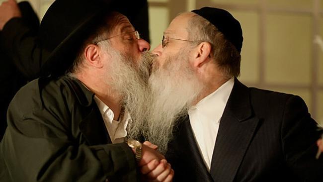Le rabbinat d'Israël accepte le mariage gay si les deux conjoints sont juifs orthodoxes