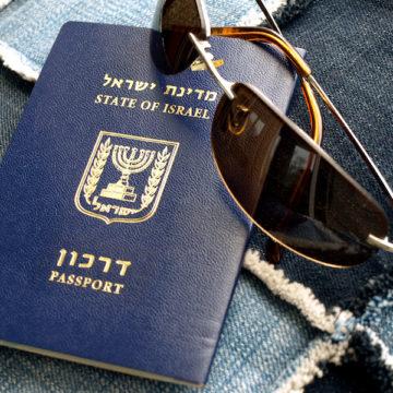 Il perd sa citoyenneté israélienne après avoir dit «Pardon», «S'il vous plait» et «Merci»