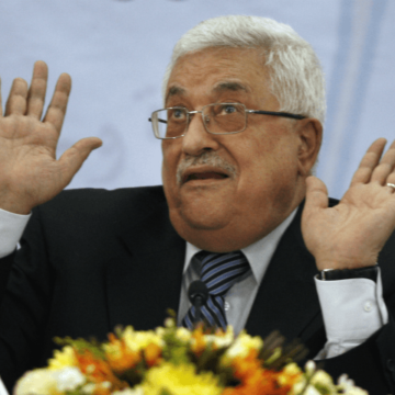 Mahmoud Abbas: «Hanukkah est une fête palestinienne volée par les sionistes!»