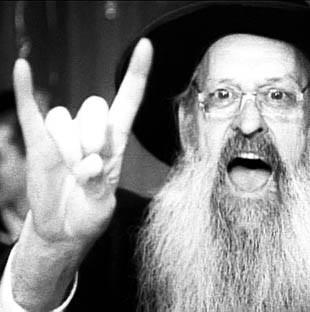 Un rabbin en dépression: son cours en Live Facebook n'a que 27 vues