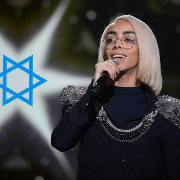 Menacé en France, Bilal Hassani se convertirait au judaïsme pour vivre à Tel Aviv