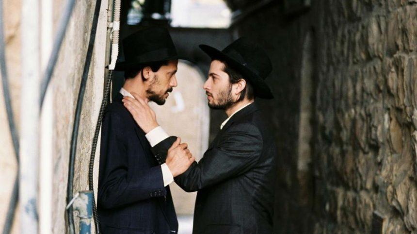 Gay-mara, l'association des Juifs gays ultra-orthodoxes qui étudient le Talmud