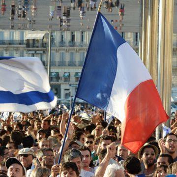 Manifestation contre l'antisémitisme: le CRIF va enfin rencontrer des Juifs