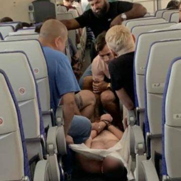El Al: Il se fait lyncher dans l'avion car il n'applaudit pas à l'atterrissage