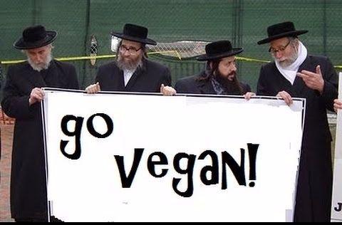 Tel Aviv: la veille de leur mariage, il lui annonce qu'il n'est pas vegan