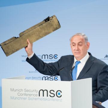 Netanyahu remporte les élections en Israël et peut constituer une coalition!