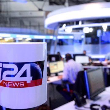 Deux jours après les élections, le community manager d'i24news se suicide