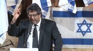 Meyer Habib est député, mais ne se souvient plus de quel pays