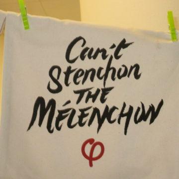 Des Juifs reprochent à Mélenchon de les forcer à être du côté du CRIF
