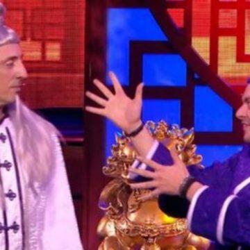 Vengeance : deux Juifs se déguisent en Chinois et toussent dans un carnaval belge