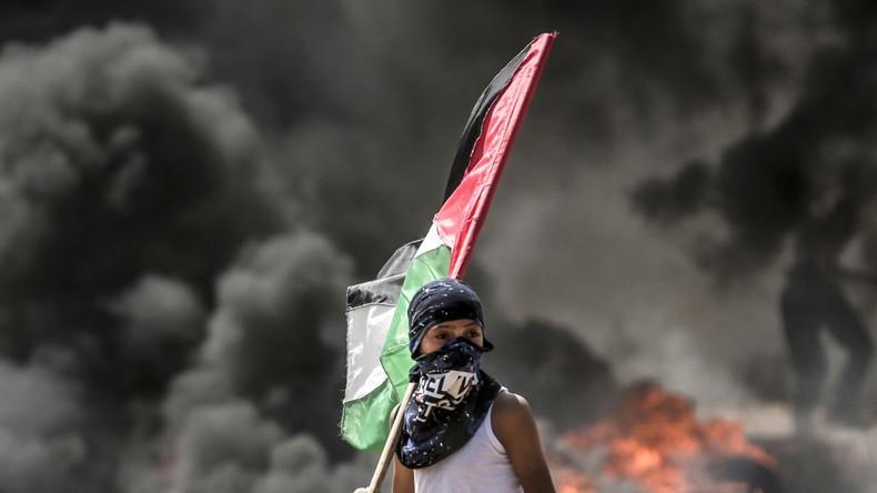 Pas de coronavirus à Gaza et pas un remerciement à Israël pour le blocus