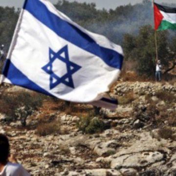 Déconfinement : le conflit israélo-palestinien va pouvoir reprendre