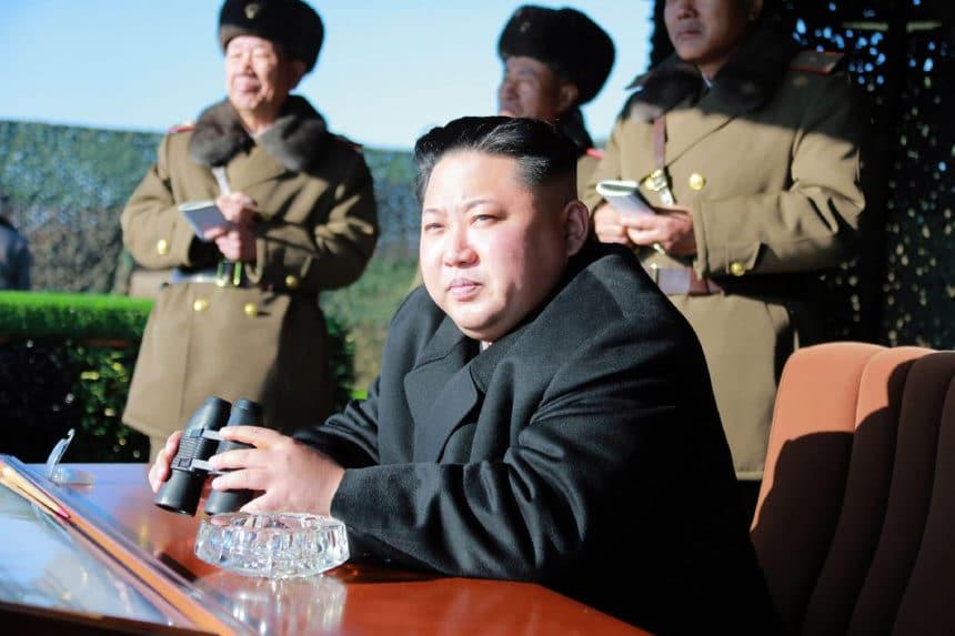 Gras, capricieux, tyrannique et superstitieux, Kim Jong Un serait un Juif tunisien de 12 ans