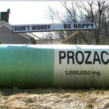 Le Prozac désormais inscrit au patrimoine culinaire ashkénaze
