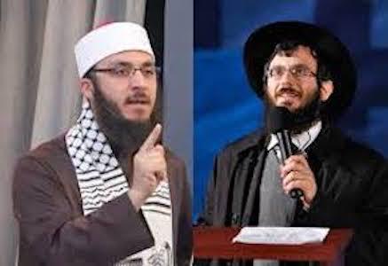 Un rabbin devient imam pour «répondre à la demande du marché et s'adapter à la clientèle»