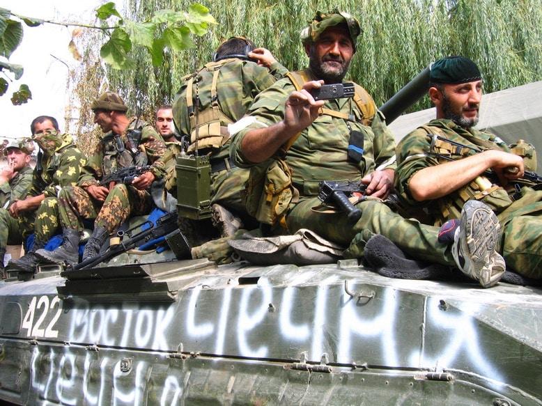 Dijon : Israël s'oppose à l'annexion des territoires arabes par les Tchétchènes