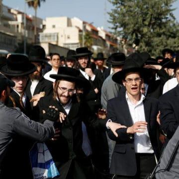 Les Juifs orthodoxes pensent que «BlackLivesMatter» a été lancé pour eux