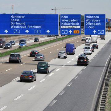 Un collectif juif demande le déboulonnement des autoroutes allemandes