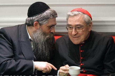 13 ans après sa mort, l'Eglise catholique cherche un rabbin pour remplacer Lustiger