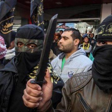 Les Palestiniens lancent «Terrorist Lives Matter» contre Israël