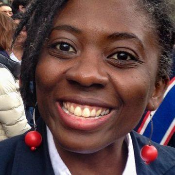 Danièle Obono : «Ça aurait pu être pire, j'aurais pu être dessinée en Juive.»