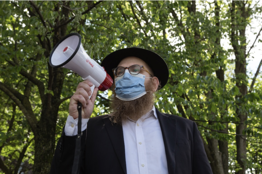 Confinement en Israël : les Juifs ultra-orthodoxes gauchistes pourront prier en journée et manifester le soir