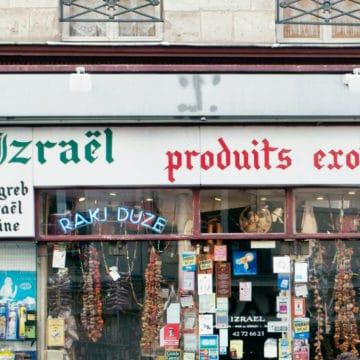 Victoire diplomatique : une boucherie halal du 93 prête à reconnaître l'état d'Israël
