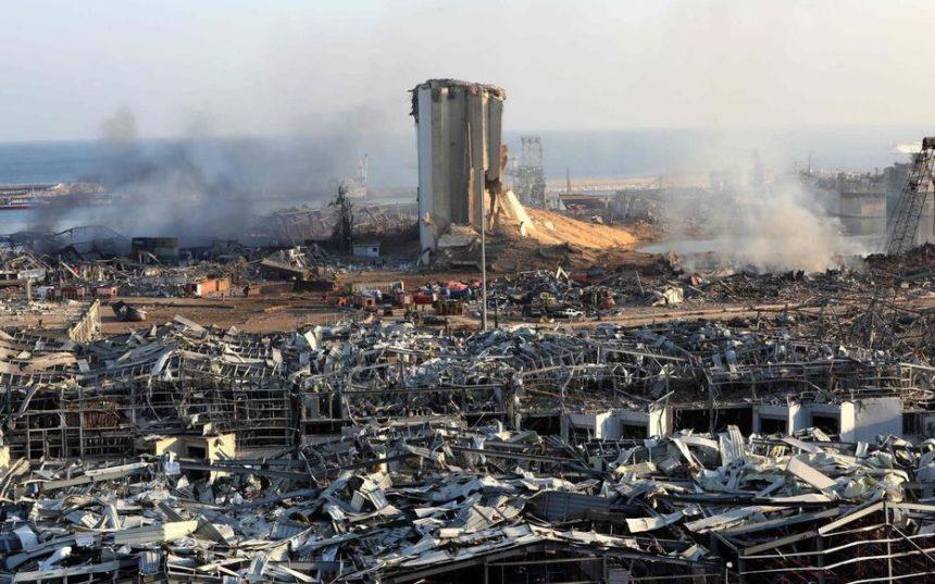 Israël propose de reconstruire le port de Beyrouth «aussi vite qu'une implantation dans les territoires»