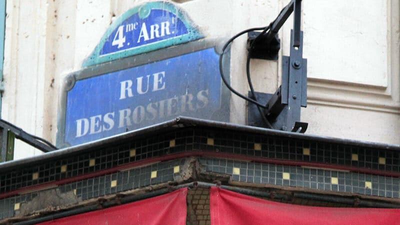 La France veut l'extradition du suspect de l'attentat de la rue des Rosiers afin de le relâcher