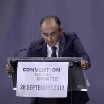 Délinquance : après sa condamnation, Eric Zemmour s'auto-expulse en Algérie