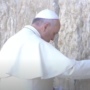 Les catholiques veulent prier dans les synagogues pour se sentir plus en sécurité