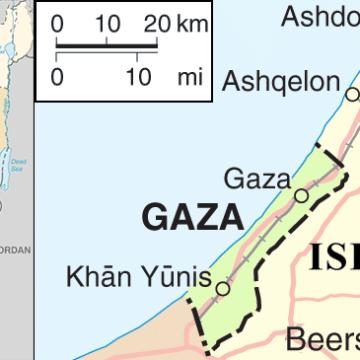 Confinement à Tel Aviv : des Israéliens veulent aller à Gaza pour avoir plus de liberté.