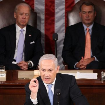 Elections US : par habitude Netanyahu affirme avoir gagné le scrutin