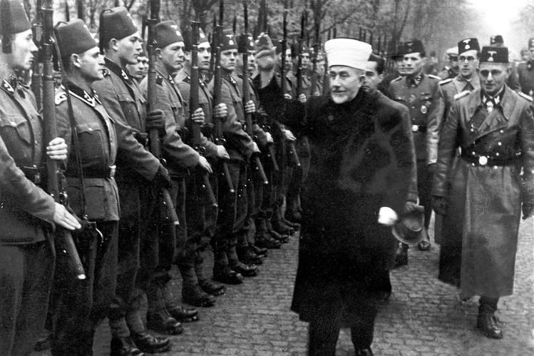 Vienne : attentat islamiste visant aussi une synagogue, les nazis dénoncent une appropriation culturelle