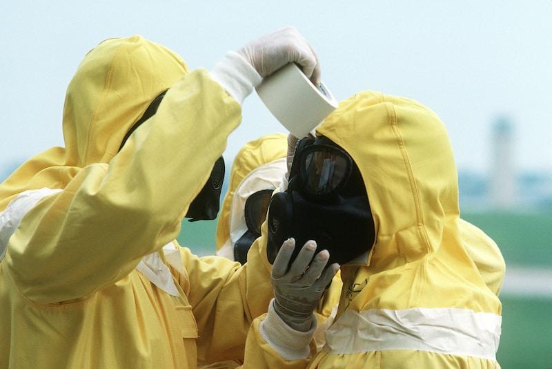 Vaccin anti-COVID : les hypocondriaques ashkénazes angoissent de savoir qu'ils ne seront pas malades