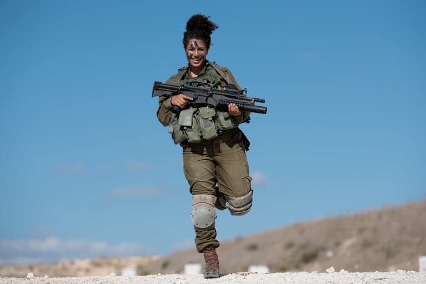 Les Juives marocaines dorénavant considérées comme des armes de première catégorie A1