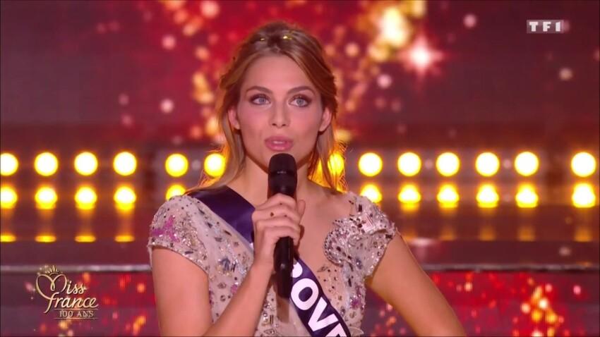 «Sale rital ! «Miss Provence évoque ses origines italiennes déclenchant la haine sur les réseaux sociaux.
