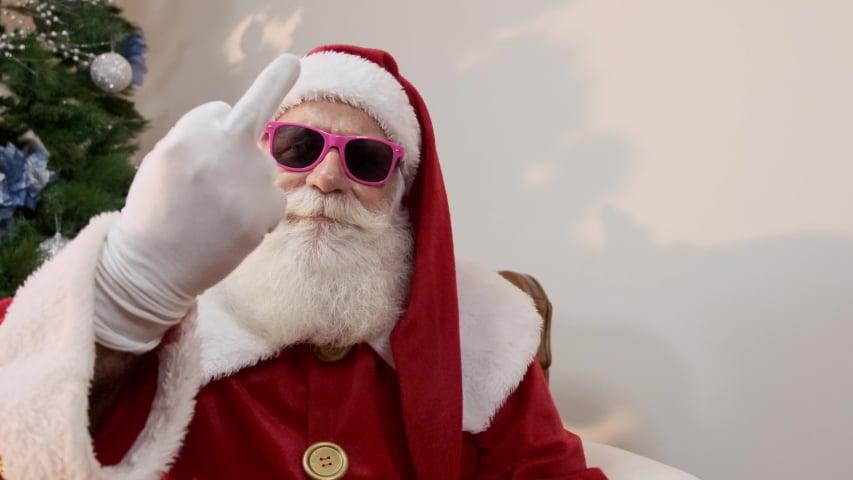 Antisémitisme : cette année encore, le Père Noël refuse de distribuer des cadeaux aux Juifs