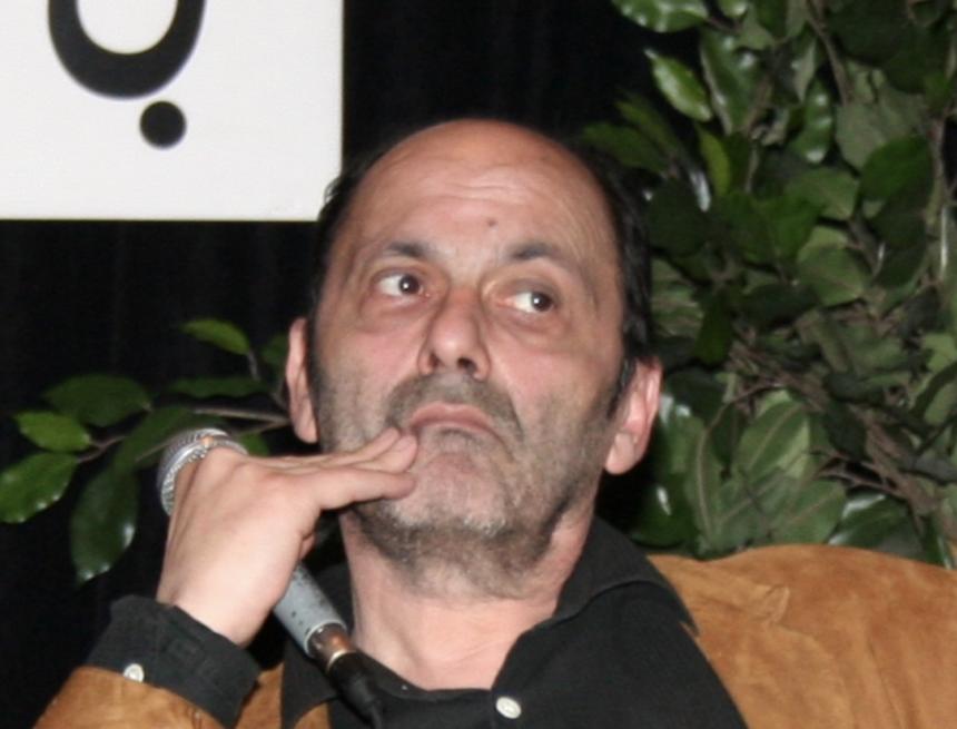Sans surprise, Jean-Pierre Bacri sera enterré comme un Ashkénaze