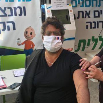 Pour accélérer la vaccination, Meyer Habib propose l'annexion de la France par Israël