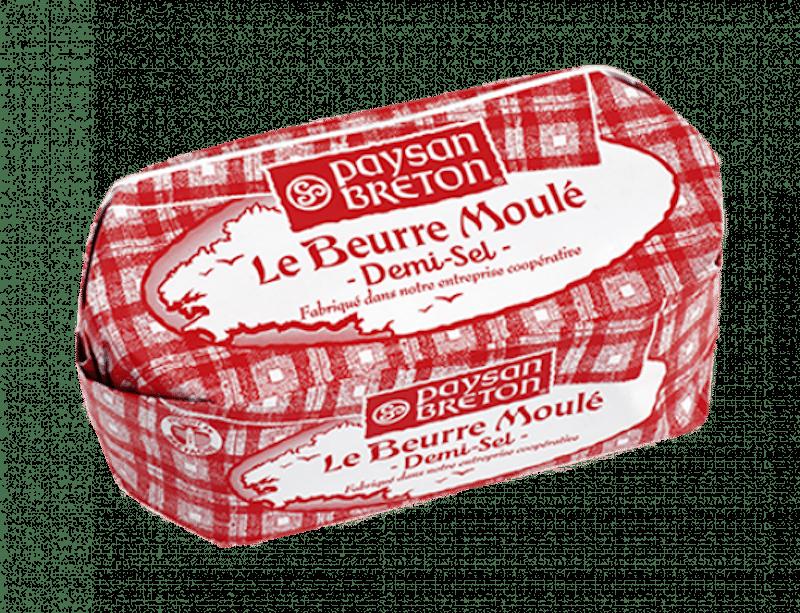 Pour le judaïsme breton, seul le beurre salé est casher