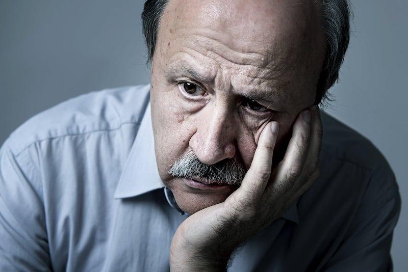 Selon le Comité Mondial des Ashkénazes Dépressifs, l'année 2020 n'a «pas été si mal que ça»