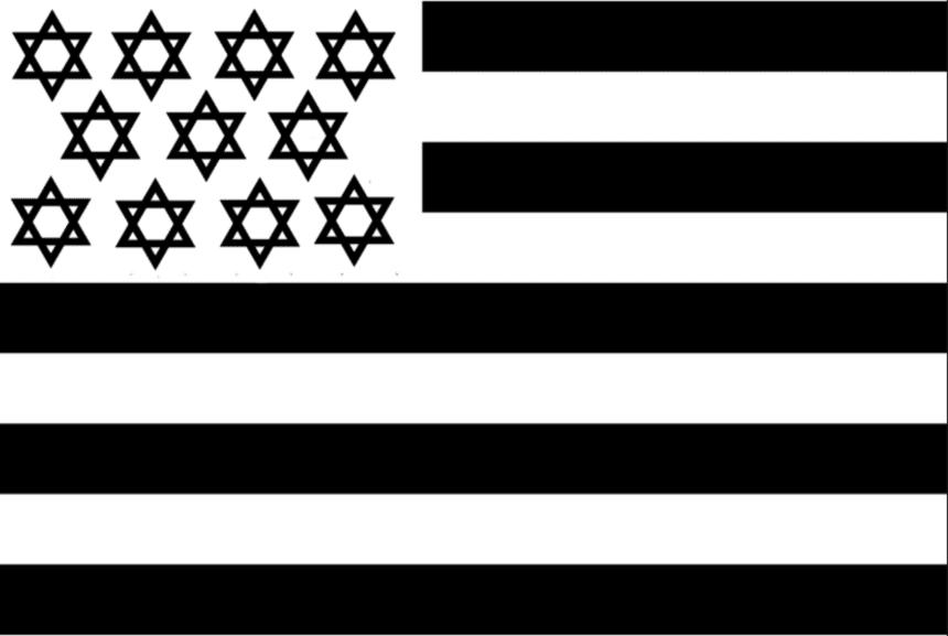 L'édito de Chlomo : de Pont-Aven à Jérusalem, la «breton» connexion des Juifs