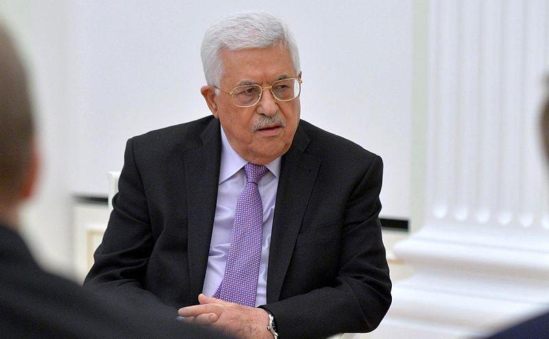 Mahmoud Abbas : «Les Palestiniens vivent pire que la Shoah qui n'a d'ailleurs jamais eu lieu.»